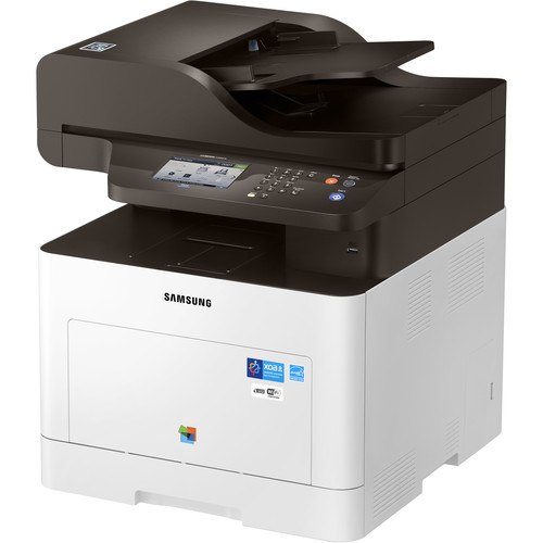 Samsung ProXpress C3060FW All-in-One Color Laser Printer