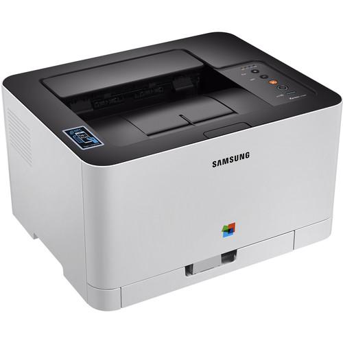 Samsung Xpress C430W Color Laser Printer
