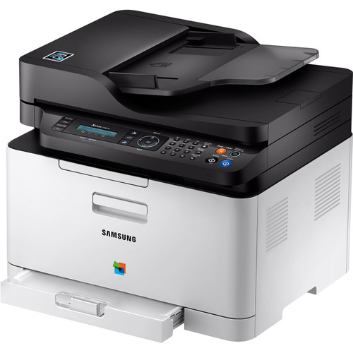 Samsung Xpress C480FW Laser All-In-One Color Printer