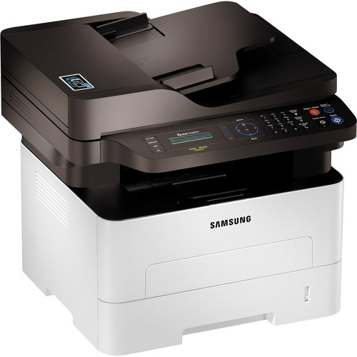 Samsung Xpress M2885FW All-in-One Monochrome Laser Printer