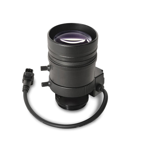Hanwha Techwin CS-Mount 15 to 50mm Varifocal Lens