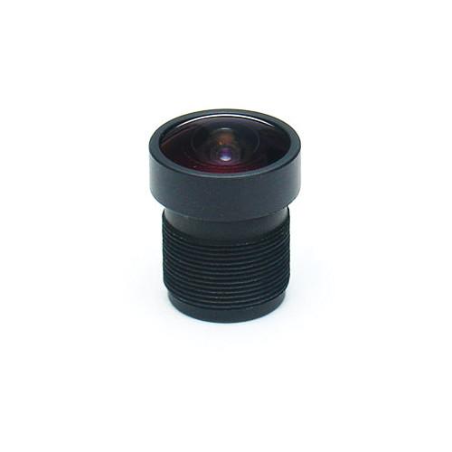 Hanwha Techwin M12-Mount 2.1mm Megapixel Fixed Lens