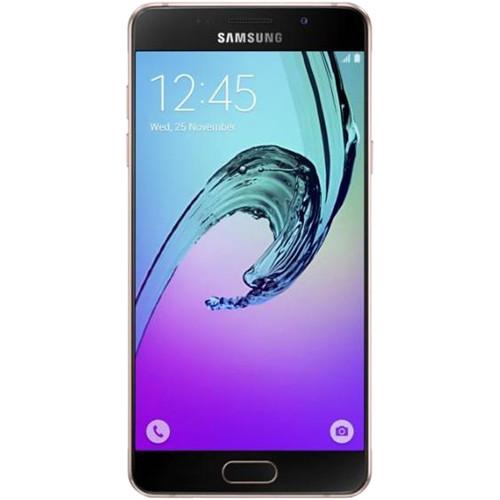 Samsung Galaxy A5 Duos A510M 2nd Gen 16GB Smartphone (Region Specific Unlocked, Pink Gold)