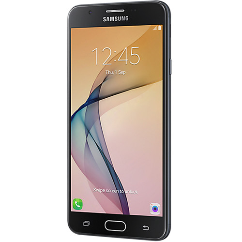 Samsung Galaxy J7 Prime SM-G610M 16GB Smartphone (Region Specific Unlocked, Black)
