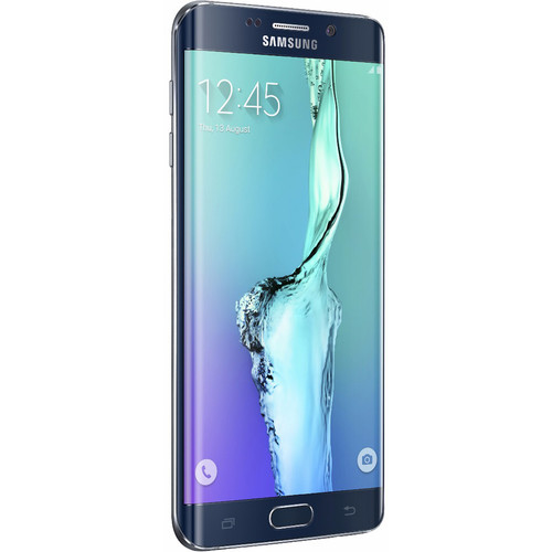 Samsung Galaxy S6 edge+ SM-G928G 32GB Smartphone (Region Specific Unlocked, Black Sapphire)