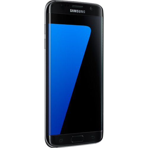 Samsung Galaxy S7 edge Duos SM-G935FD 32GB Smartphone (Unlocked, Black)