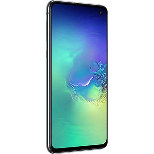 Samsung Galaxy S10e SM-G970F Dual SIM 128GB Smartphone (Unlocked, Green)