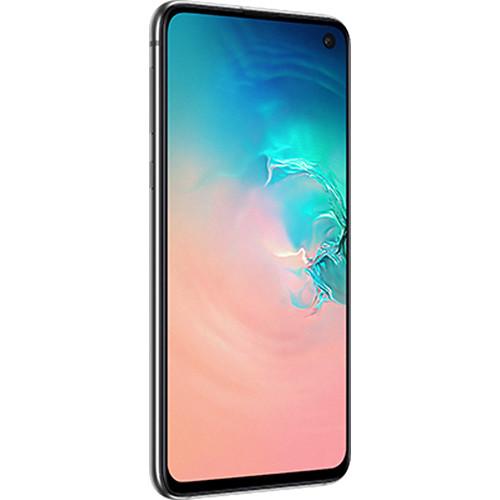 Samsung Galaxy S10e SM-G970F Dual SIM 128GB Smartphone (Unlocked, White)