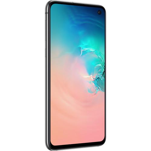 Samsung Galaxy S10e SM-G970U 128GB Smartphone (Unlocked, Prism White)
