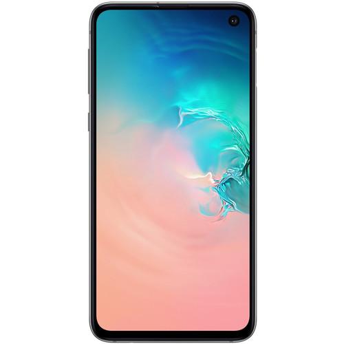 Samsung Galaxy S10e SM-G970U 256GB Smartphone (Unlocked, Prism White)