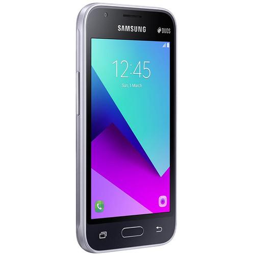Samsung Galaxy J1 Mini Prime SM-G106M Duos 8GB Smartphone (Region Specific Unlocked, Black)
