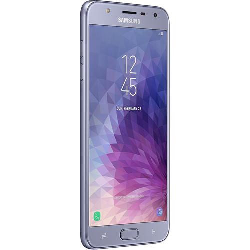Samsung Galaxy J7 Duo SM-J720M Dual-SIM 32GB Smartphone (Unlocked, Lavender)
