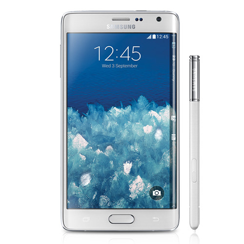 Samsung Galaxy Note Edge Price in India, Specifications ...