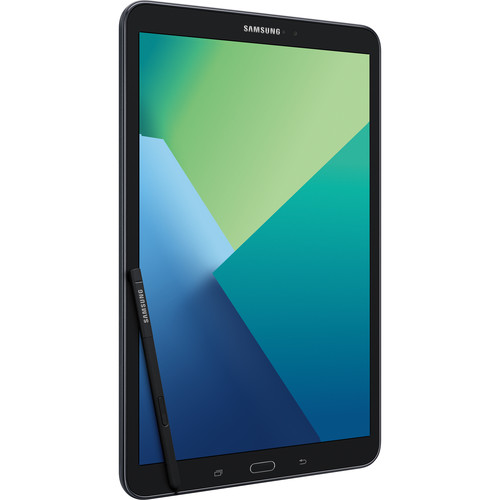 "Samsung 10.1"" Galaxy Tab A P580 16GB Tablet with S Pen (Wi-Fi Only, Black)"