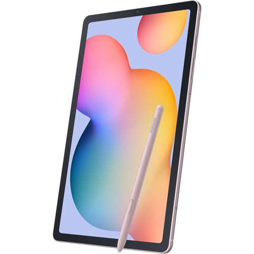 "Samsung 10.4"" Galaxy Tab S6 Lite (Wi-Fi Only, Chiffon Rose)"