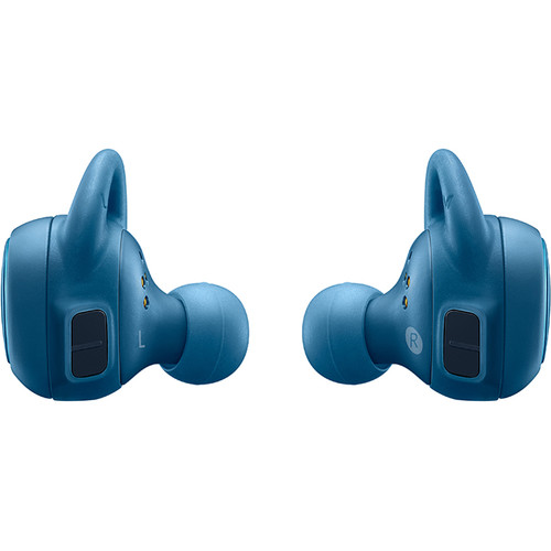 Samsung Gear IconX Wireless Earbuds (Blue)