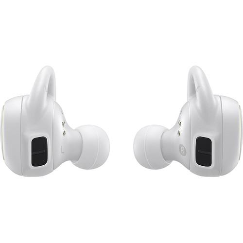 Samsung Gear IconX Wireless Earbuds (White)