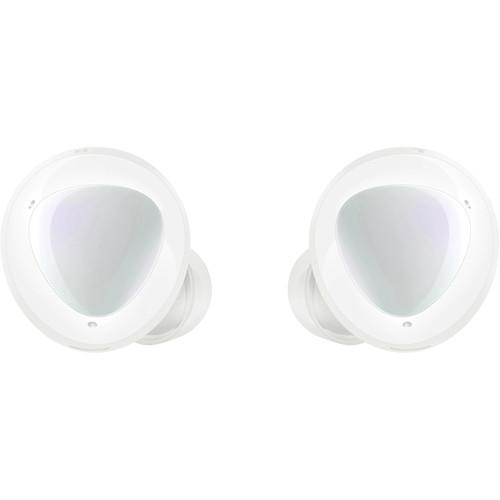 Samsung Galaxy Buds+ True Wireless In-Ear Headphones (White)