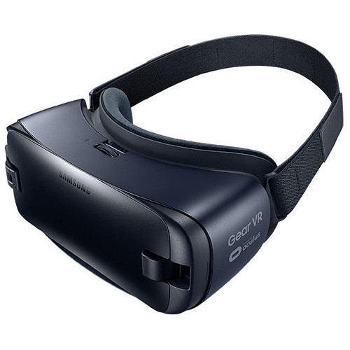 Samsung Gear VR 2016 Edition Virtual Reality Smartphone Headset (Open Box)
