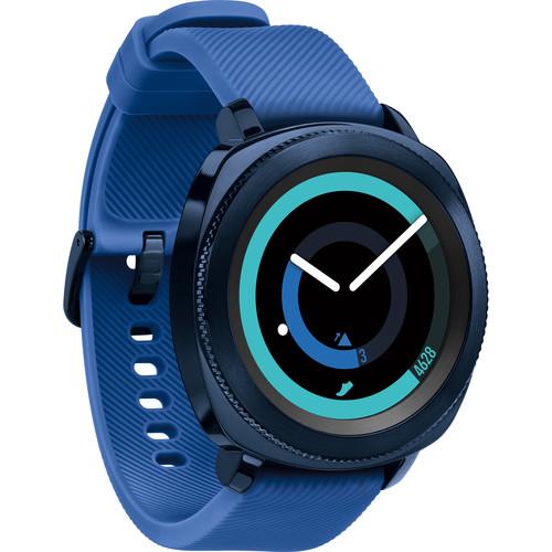 Samsung Gear Sport (Blue)