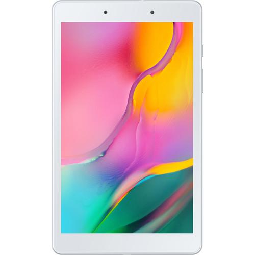 """Samsung 8.0"""" 32GB Galaxy Tab A (2019, Wi-Fi Only, Silver)"""