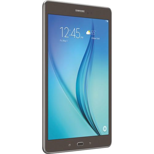 "Samsung 16GB Galaxy Tab A 9.7"" Wi-Fi Tablet (Titanium)"