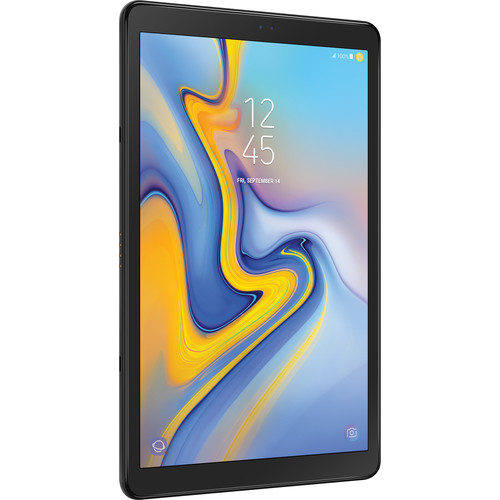 "Samsung 10.5"" Galaxy Tab A 32GB Tablet (Wi-Fi, Black)"