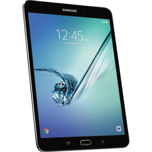 "Samsung 32GB Galaxy Tab S2 8"" Wi-Fi Tablet (2016, Black)"