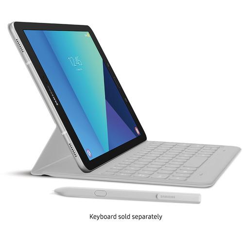 """Samsung 32GB Galaxy Tab S3 9.7"""" Wi-Fi Tablet (Silver)"""
