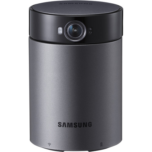 Samsung SmartCam A1 1080p Wi-Fi Camera with Base Station