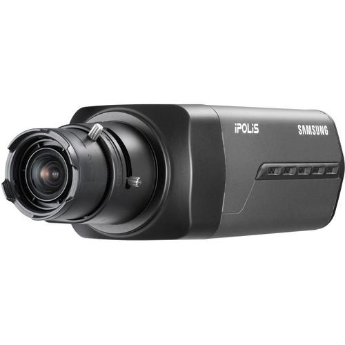 Samsung Techwin SNB-7002 3 Mp Full HD Day/Night Network Camera (Dark Gray)