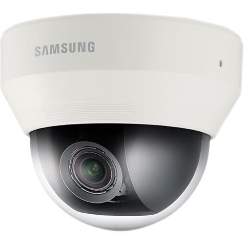 Hanwha Techwin WiseNetIII SND-5084 1.3MP 2.8x Zoom Network Dome Camera