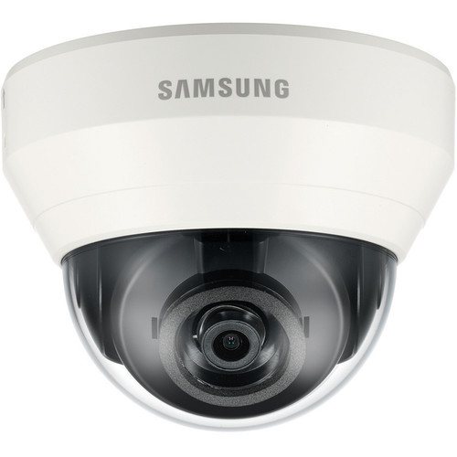 Hanwha Techwin WiseNet Lite Series 1.3MP Network Dome Camera with 3.6mm Lens