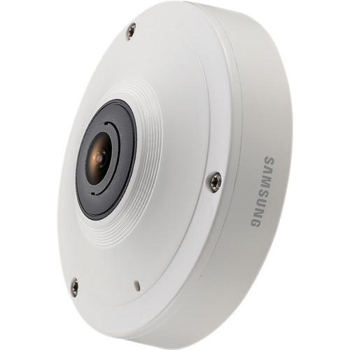 Samsung WiseNet III Series SNF-7010 3MP Network Fisheye Camera