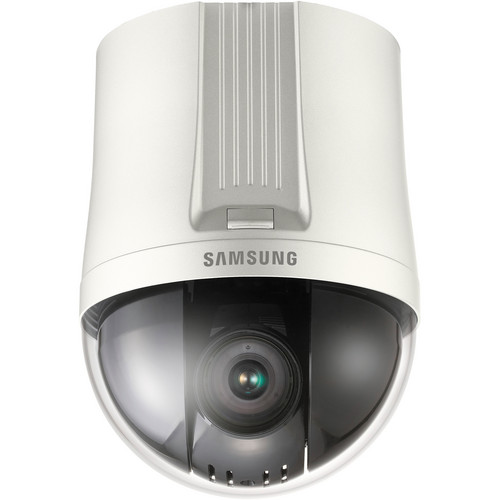 Samsung SNP-5200 1.3 Mp 20x PTZ Dome Camera (NTSC)