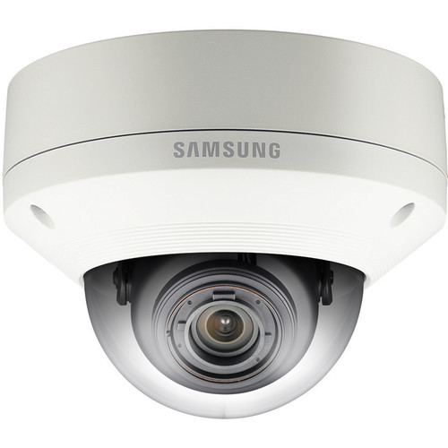 Hanwha Techwin 5MP Outdoor Dome Camera