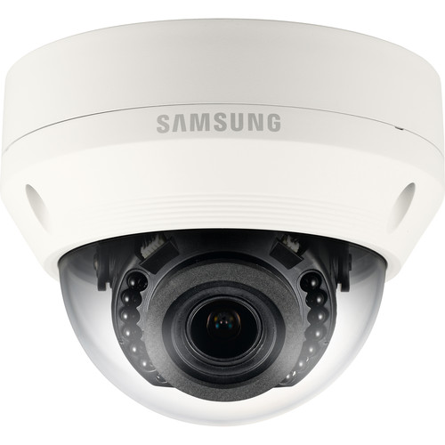 Hanwha Techwin WiseNet Lite SNV-L5083R 1.3MP Outdoor Network Dome Camera with Night Vision