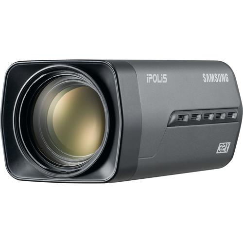 Hanwha Techwin SNZ-6320 2 MP Full HD 32x Zoom Network Camera