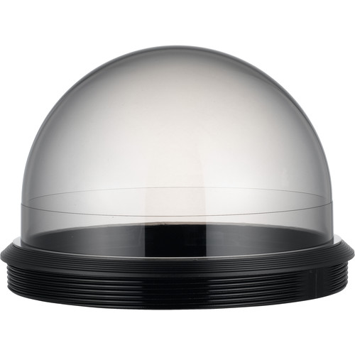 Hanwha Techwin SPB-PTZ6 Replacement Bubble for Select Samsung PTZ Dome Cameras (Smoked)