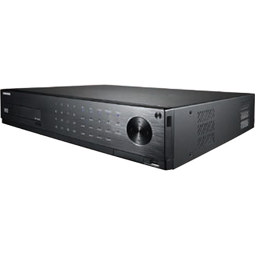 Samsung SRD-1656D 16-Channel CIF Real-Time Digital Video Recorder (2TB)