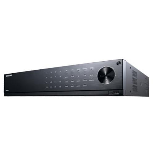 Hanwha Techwin WiseNet HD+ 16-Channel 1080p AHD DVR with 30TB HDD