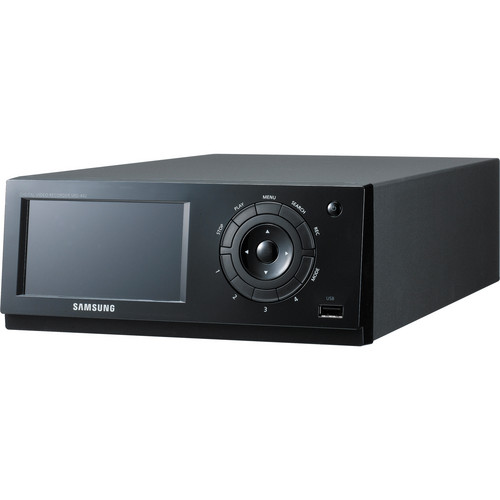 Samsung SRD-442 4-Channel CIF H.264 Digital Video Recorder (NTSC/PAL, 1TB)