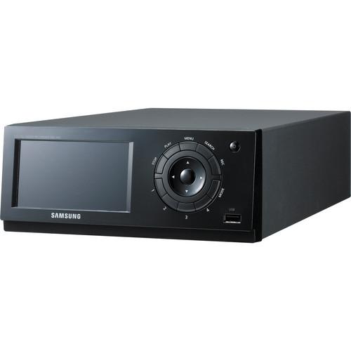 Samsung SRD-442 4-Channel CIF H.264 Digital Video Recorder (NTSC/PAL, 4TB)