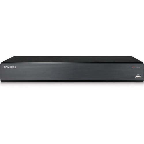 Hanwha Techwin SRD-842D 8-Channel 960H Real-Time Compact Design Coaxial DVR (8TB)