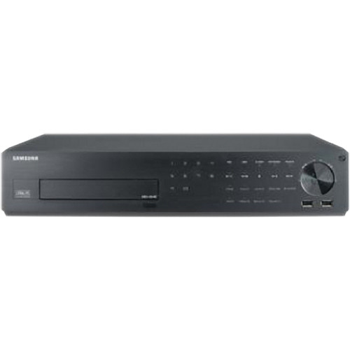 Samsung 8-Channel 960H DVR with 1TB Preinstalled HDD
