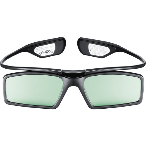 Samsung SSG-3570CR/ZA 3D Rechargeable Glasses