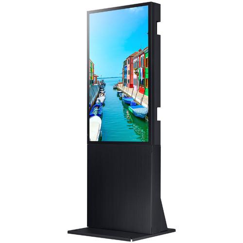 Samsung Stand Enclosure for OH55D Digital Signage Display