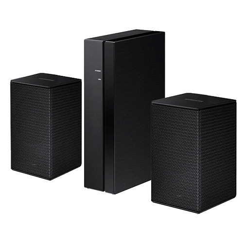 Samsung Wireless Rear Speaker Accessory Kit