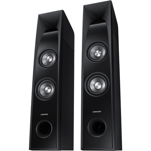 Samsung TW-J5500 350W 2.2-Channel Sound Tower Speaker System