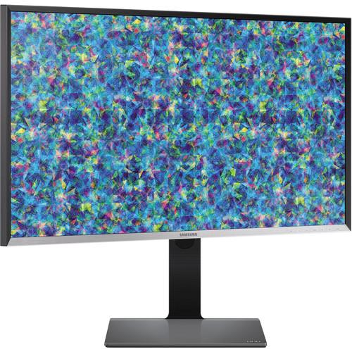 """Samsung U32D970Q 32"""" 16:9 4K LCD Monitor"""